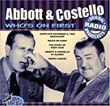 Abbot & Costello: Whos on First
