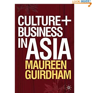 Culture and Business in Asia (0) (Paperback)