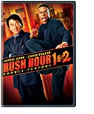 Rush Hour & Rush Hour 2 [DVD] [2009] [Region 1] [US Import] [NTSC]