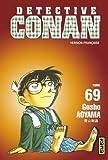 echange, troc Gosho Aoyama - Détective Conan, Tome 69 :