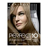 Clairol Nice 'n Easy Perfect 10, 007.5A Medium Ash Blonde (Pack of 2)