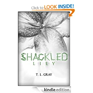 Shackled Lily (Winsor Series)