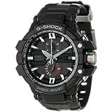 Casio Mens GWA1000-1A G-Aviation G-Shock Watch by Casio