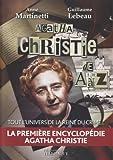 Agatha Christie de A � Z