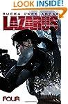 Lazarus Volume 4: Poison