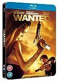 echange, troc Wanted [Blu-ray] [Import anglais]