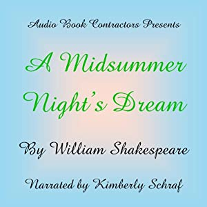 A Midsummer Night's Dream | [William Shakespeare]