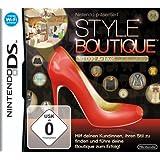 """Style Boutique - [Nintendo DS]von """"Nintendo"""""""