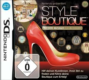 Style Boutique [import anglais]