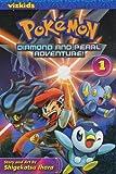 Pokémon: Diamond and Pearl Adventure!, Vol. 1 (Pokemon)