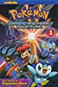 Pokemon: Diamond and Pearl Adventure! (Volume 1)