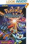 Pokemon Diamond & Pearl Adventure 1