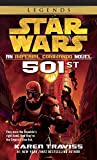 501st: Star Wars: An Imperial Commando Novel