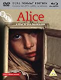 Alice (DVD + Blu-ray) [1988]
