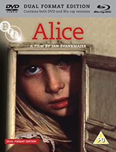 Alice [DVD + Blu-ray]