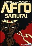 Afro Samurai-Spike Version