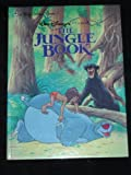 The Jungle Book (Walt Disney's Classic) (0307121070) by Disney, Walt