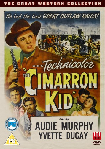 The Cimarron Kid (Great Western Collection) [DVD]