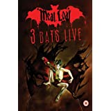 Meat Loaf - 3 Bats Live (Special Edition) [DVD]by Jim Steinman