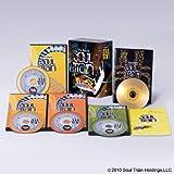 通販限定!THE BEST OF SoulTrain(ザ・ベスト・オブ・ソウルトレイン) DVD-BOX