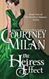 The Heiress Effect (The Brothers Sinister) (Volume 4)