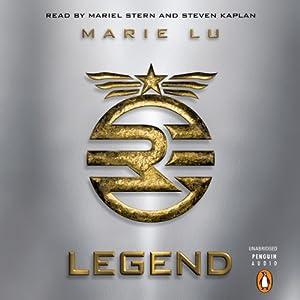 Legend | [Marie Lu]