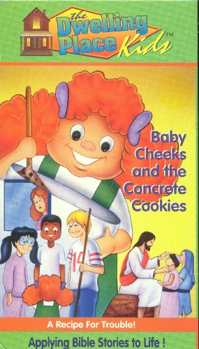 The Dwelling Kids: Baby Cheeks and the Concrete Cookies