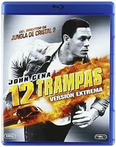 12 Trampas [Blu-ray]