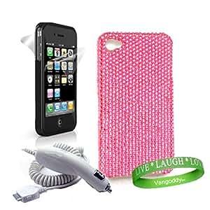 Bumper Iphone Case (Pink)