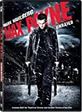 Max Payne (Unrated Edition)