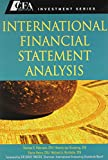 img - for International Financial Statement Analysis (CFA) with Student Workbook Set (CFA Institute Investment Series) book / textbook / text book