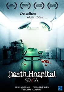 Death Hospital - Sovia