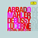Debussy : La Mer - Mahler : Symphonie n� 2