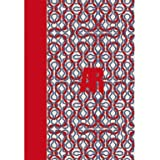 Vivienne Westwood Opus Pirate Squiggle cover (Limited edition)