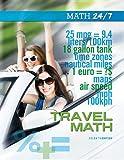 Travel Math (Math 24/7)