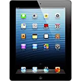 Apple iPad MC706LL/A (32GB, Wi-Fi, Black)3rd Generation [Certified Pre-Owned]