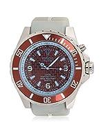 KYBOE! Reloj automático Unisex Gris 40 mm