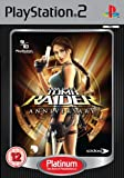 Tomb Raider: Anniversary Platinum (PS2)