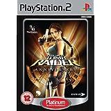 Tomb Raider: Anniversary Platinum (PS2)by Eidos