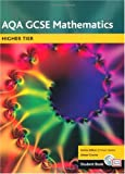img - for AQA GCSE Maths: Linear Higher Student Book and ActiveBook (AQA GCSE Maths) book / textbook / text book