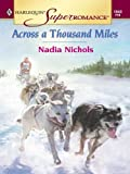 img - for Across a Thousand Miles book / textbook / text book