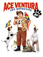Ace Ventura Jr: Pet Detective