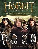 Le Hobbit, la désolation de Smaug : Le cahier d'activités et de stickers