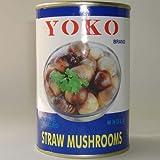 草茹 整粒 425g×5缶【業務用】【ふくろたけ水煮 ホール 缶詰】フクロタケはタイカレーとトムヤムクンの必需品