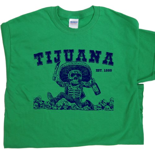 xl-tijuana-mexico-t-shirts-the-hangover-jose-party-cuervo-tequila-mexican-skeletons-california-tee-s