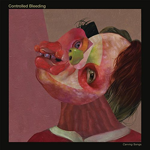 Vinilo : Controlled Bleeding - Carving Songs (Colored Vinyl, Green, 2 Disc)