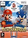 Mario & sonic aux Jeux Olympiques de...