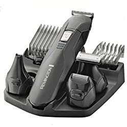 Remington PG6030 All in One Personal Grooming Kit