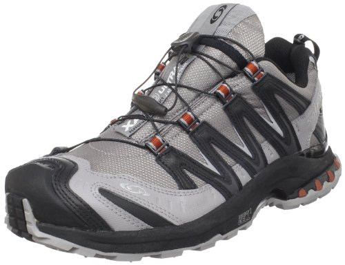 Salomon Men's XA Pro 3D Ultra 2 GTX Trail Running Shoe,PewterBlackDeep Red,9 M US | $89.95 Buy today!