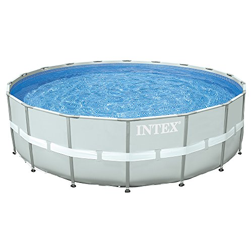 Piscine intex jusqu 60 pureshopping for Piscine demontable intex